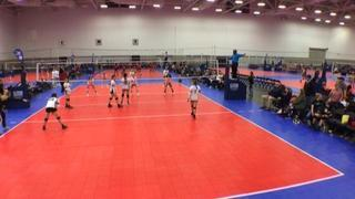 Attack 13 Royal (NT) wins 2-0 over Nola Maddy 13 (BY)