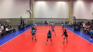 Things end all tied up between TEXAS FURY 13 Unite (LS) and JAM 13 Black (NT)