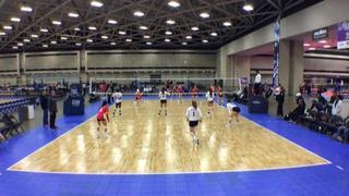 Things end all tied up between Attack 13 Black (NT) and Drive Nation 13 Black (NT)