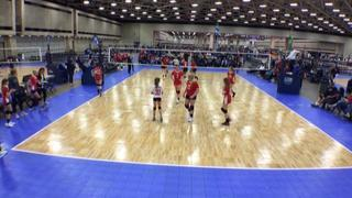 East Texas 13 Black (NT) wins 3-0 over ACE 12 Under Armour (NT)