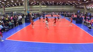 TAV 12 Black (NT) wins 1-0 over AP 12 adidas (LS)
