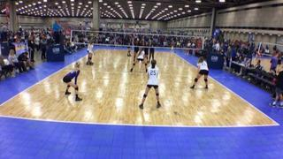 Flyers 14 Rox-David (NT) wins 1-0 over NHVC 14 Legacy (LS)