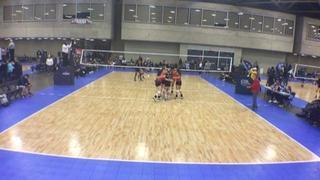 Brazos Valley 13 National (LS) wins 2-0 over MEVC Crush 131 (SU)