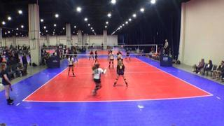EPAN 14 Blue (CH) wins 2-0 over CJVA 14 Black (GE)