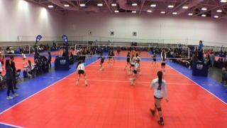 Victory 13Elite Green (NT) wins 2-0 over Ama Xtreme 13 Instinct (SU)