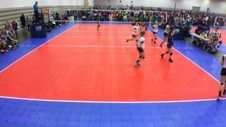 Waterview 14 Nat. Black (NT) wins 3-2 over MADFROG 14'S ELITE GREEN (NT)