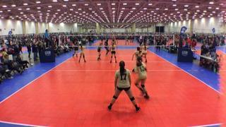 TX Tornados 13 Black (LS) defeats Krewe of Tammy (BY), 2-0