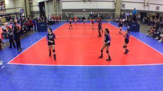 Integrity 13 Intense (NT) wins 2-0 over MVP 13 National (NT)