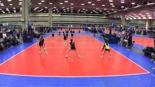 AP 12 adidas (LS) wins 4-1 over TAV 12 Black (NT)