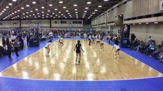 Texas Pistols 14 Red (NT) wins 2-0 over Elevate 14 National (NT)