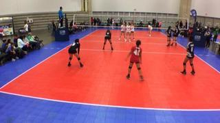 SA Lightning 141 (LS) wins 2-0 over Elevate 14 American (NT)