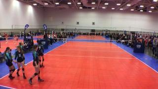 Extreme 13 Black (NT) defeats Victory 13Elite Green (NT), 3-1