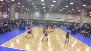 EXCEL 14 National Red (NT) wins 2-2 over TAV 14 Black (NT)