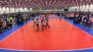 DaKine Warriors 13 Surf (PS) wins 2-0 over Krewe of Tammy (BY)