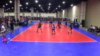 Downstate 14 Red (GE) defeats CALI 14 Blue (GE), 2-0