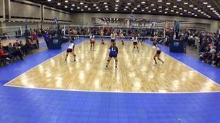 Lonestar 14 White  emerges victorious in matchup against Texas Tigers 14 Black, 0-0