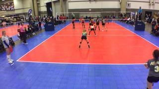 Integrity 13 Intense (NT) wins 2-1 over APAC 13 Norm (SU)