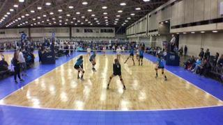 TEXAS FURY 14 Legacy (LS) wins 2-0 over Elevate 14 National (NT)