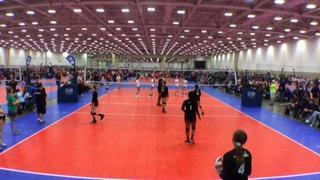 MADFROG 13'S ELITE GREEN (NT) wins 2-1 over Elevate 13 National (NT)