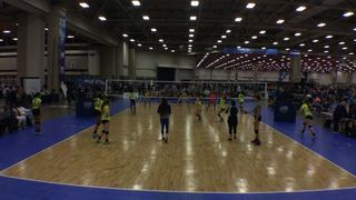 Things end all tied up between TIV 13 Asics Black (NT) and Alamo 13 Premier (LS)