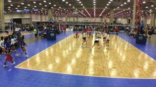 Austin Skyline 14 Royal (LS) defeats Rock City Juniors Black (DE), 2-0