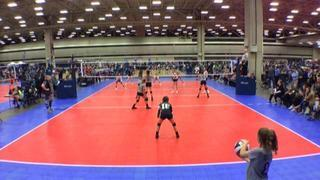 TX Eclipse 13 UA (LS) wins 2-1 over AJV 13 Molten (LS)
