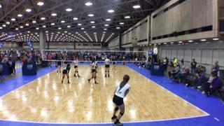 TCVA 14 Green Adidas wins 2-0 over No Limits 14.1