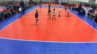 Attack 13 Black (NT) defeats BANDITS 13 WHITE (NT), 2-0