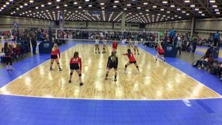 Laredo Premier - 14 Force wins 2-0 over Tulsa Juniors 14 Black