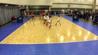 Encore 14 Steel (NC) wins 2-0 over AsicsWillowbrook14Gold (LS)