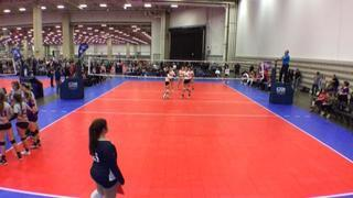 It's a wash between Brazos Valley 14 National (LS) and United VBA 14-1 (LS)
