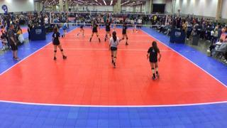 Flyers 13 Rox-David (NT) wins 2-0 over Arsenal 13 Gold (NT)