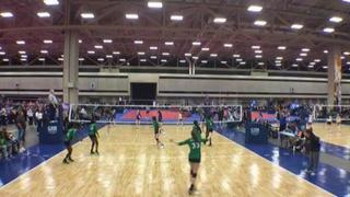 Skyline 12 Royal (NT) 1 Mad Frogs 12s GREEN (NT) 0