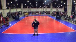 SPORTIME 14 GOLD (GE) wins 2-0 over CJVA 14 White (GE)