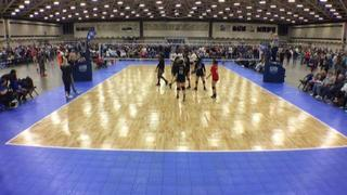 ACE 14 National Black (NT) wins 1-0 over TxTitans 14 National (NT)