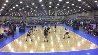 Mobile Storm 13 Elite Red (GC) 2 Nola Maddy 13 (BY) 0