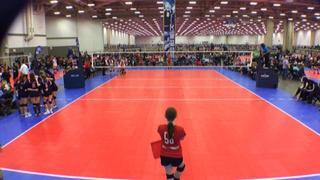 Integrity 12 Club Red (NT) wins 1-0 over PhoenixVBC 12-1 (NT)