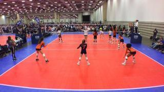 HJV 13 National (LS) 3 NRG VBC 13 Navy (NT) 2