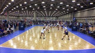 NHVC 14 Legacy (LS) defeats TAV Houston 14 Blue (LS), 1-0