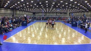 Dakine Warriors 14 Surf defeats AJ 14 Red, 1-0