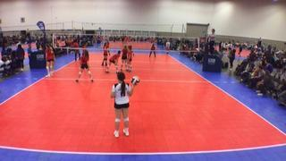 AsicsWillowbrook13Red (LS) wins 2-0 over TIV 13 National (NT)