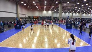 Ama Xtreme 13 Instinct (SU) defeats Attack 13 Black (NT), 2-1