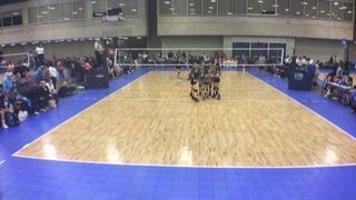 MEVC Crush 131 (SU) defeats Alamo HC 13 Nat. (LS), 1-0