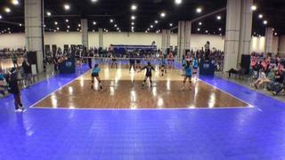 P3R 14 Platinum (KE) wins 2-0 over CJVA 14 Onyx (GE)