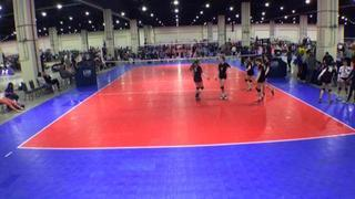 It's a wash between NYC juniors 14 BK (GE) and CPVBC 14 Select (GE)
