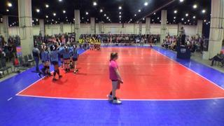 SRVC Royals 14 (CH) defeats SPORTIME 14 GOLD (GE), 1-0