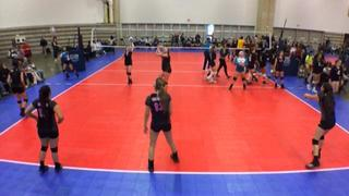 TIV 14 Elite (NT) wins 2-0 over Oly Reign 14 Gold (PS)