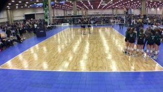 Victory 14Elite Green (NT) wins 2-1 over AJ 14's NAVY (BY)