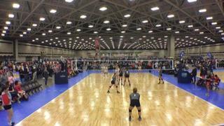 TAV Houston 13 Blue (LS) defeats 13 La. Regional Pilar (BY), 2-1