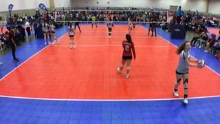 TX Assault 14 Blue (NT) defeats CHAMPION 14 BLACK (LS), 2-0